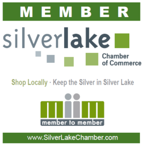 Member - Silver Lake Chamber of Commerce - Keep the Silver in Silver Lake - Member2Member