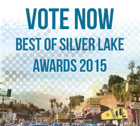 Vote Now - The Best of Silverlake Awards 2015