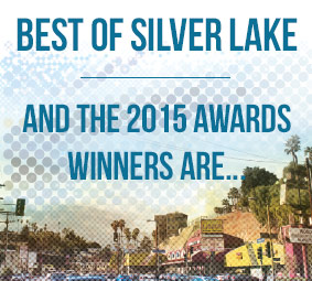 The Best of Silverlake Awards 2015