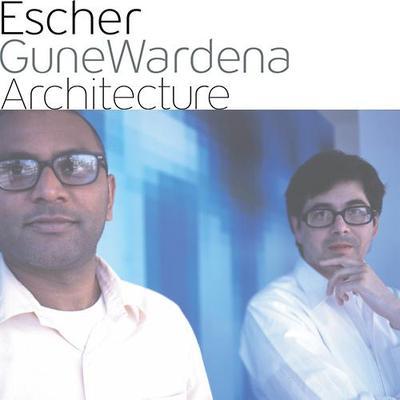Escher GuneWardena Architecture