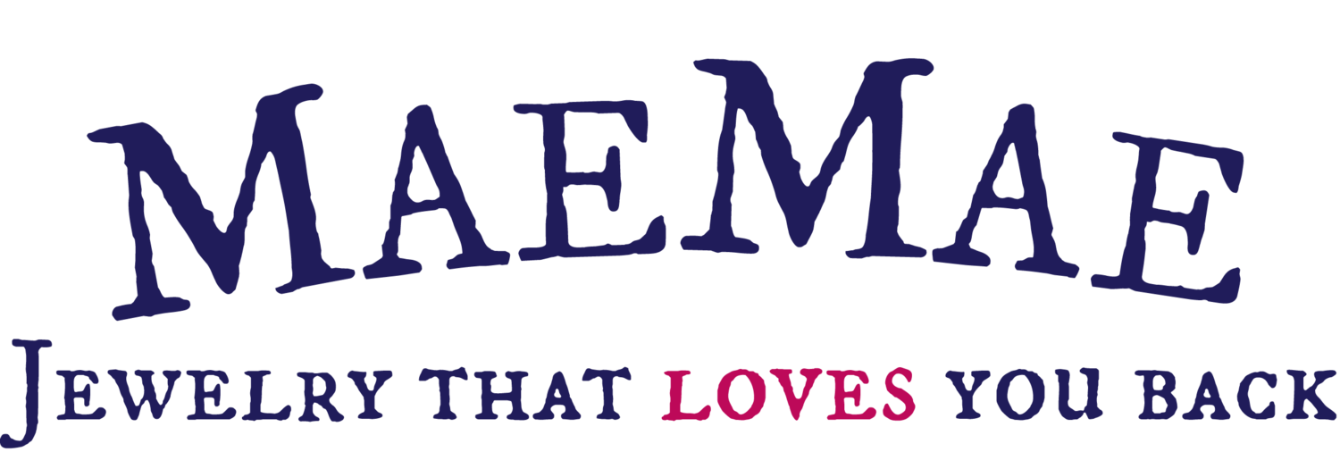 MaeMae Jewelry that LOVES you back