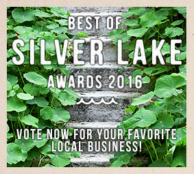 The Best of Silverlake Awards 2016
