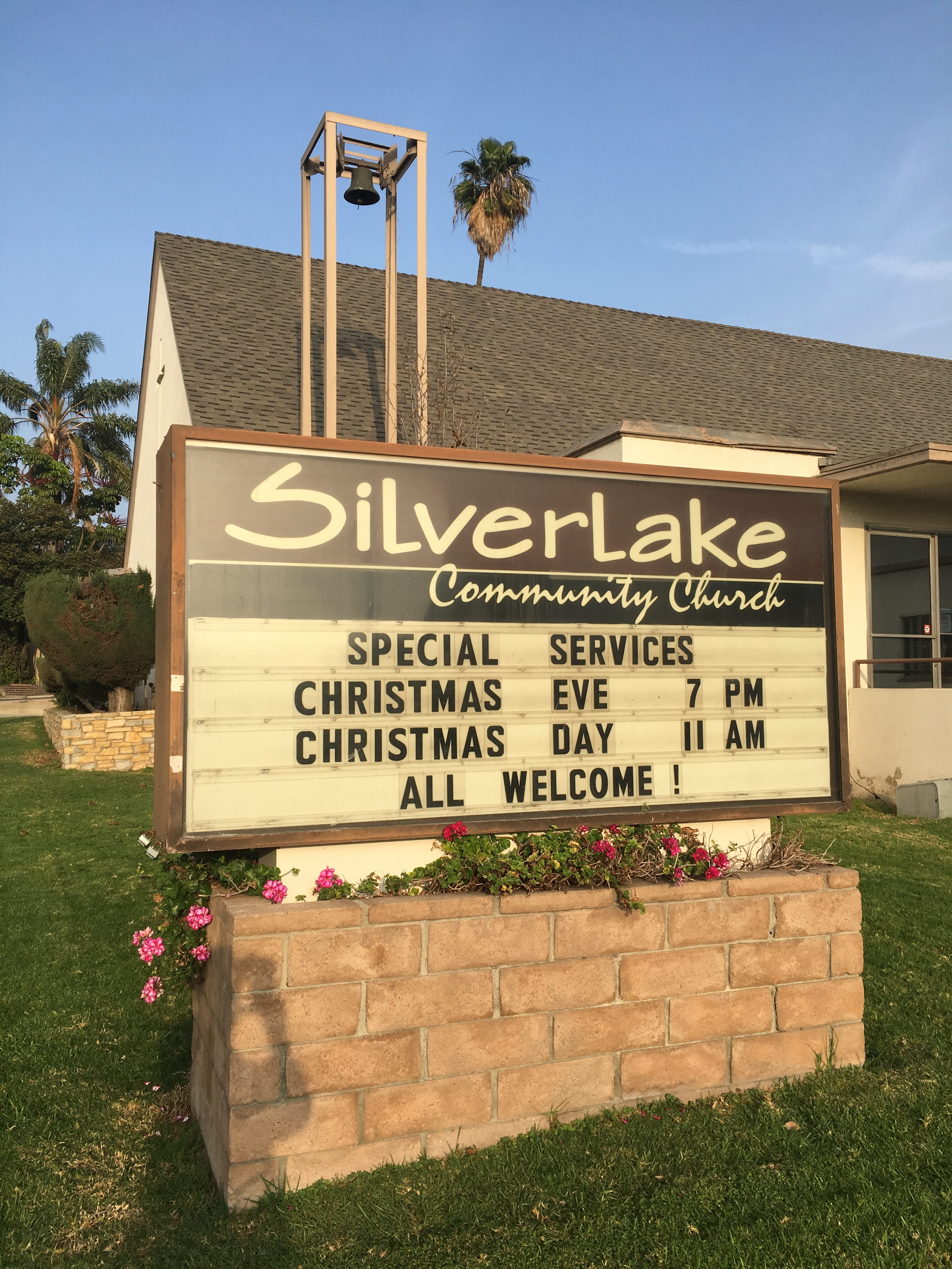 SilverLake Community Church Christmas Services