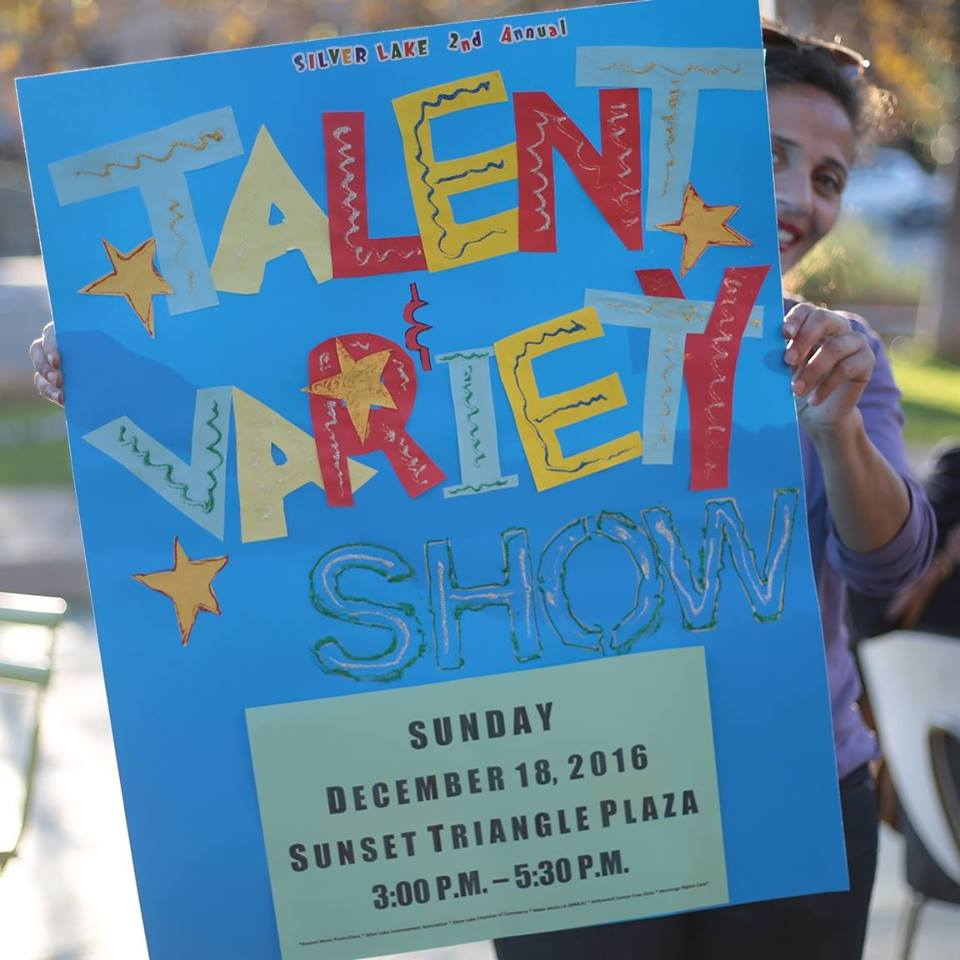 Silver Lake Talent and Variety Show