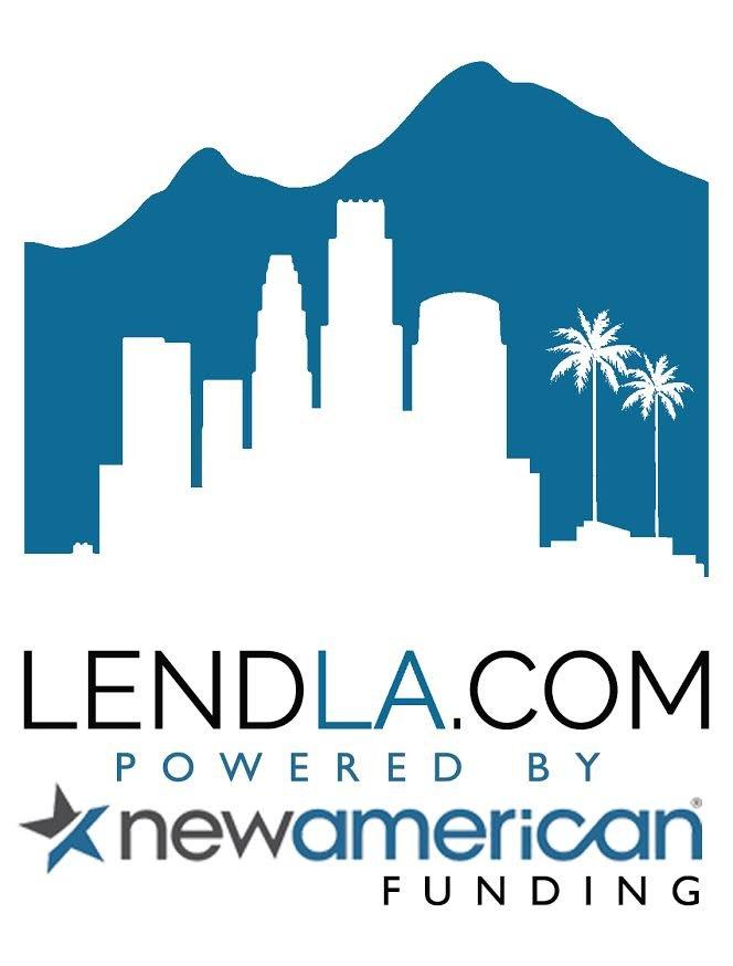 LendLA - new american funding