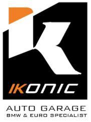 IKonic Auto Garage