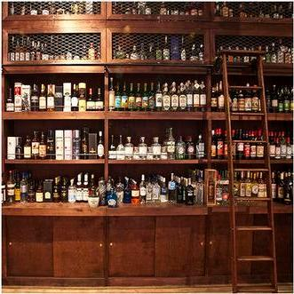 Bar Keeper LA
