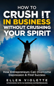 How to Crush It in Business Book